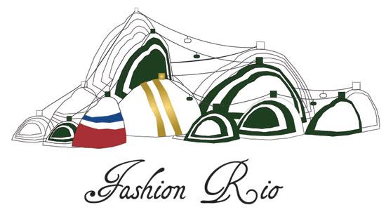 Fashion Rio Verão 2011
