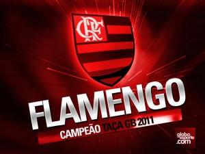 Novo Papel de Parede do Flamengo 2011