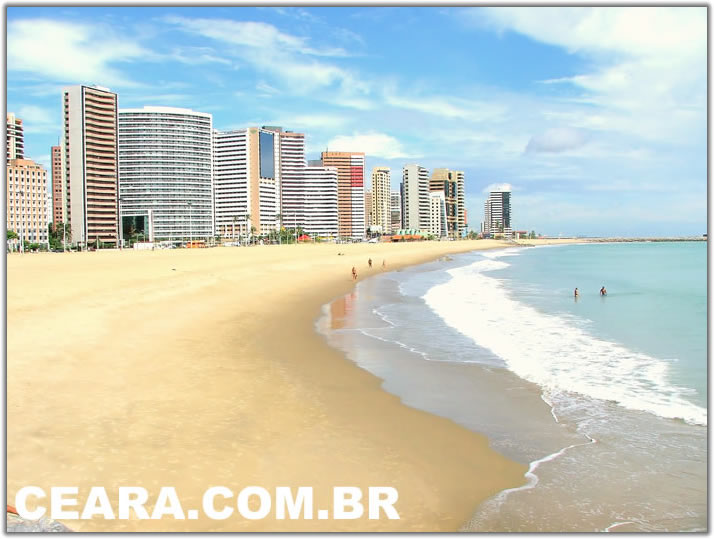 Pousada Aquarius em Fortaleza – Reservas e Promoções