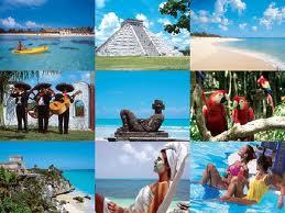 Turismo no México – Informações