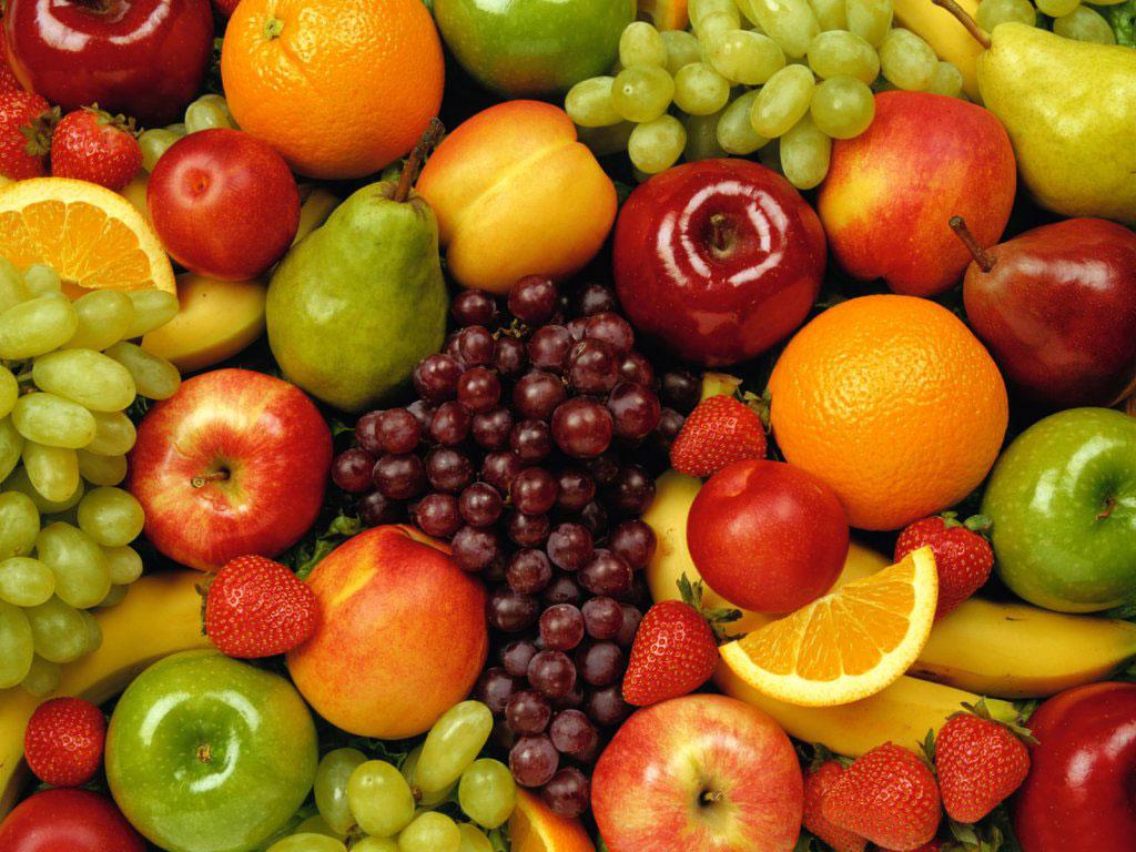 Dietas Como Emagrecer Comendo Frutas