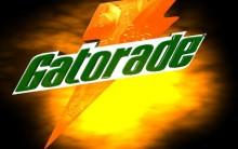 Promoção Gatorade 2011
