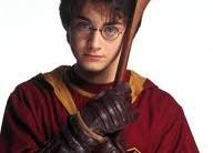 Nova Marca de Óculos do Harry