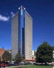 Hotel Hilton Boston Back Bay