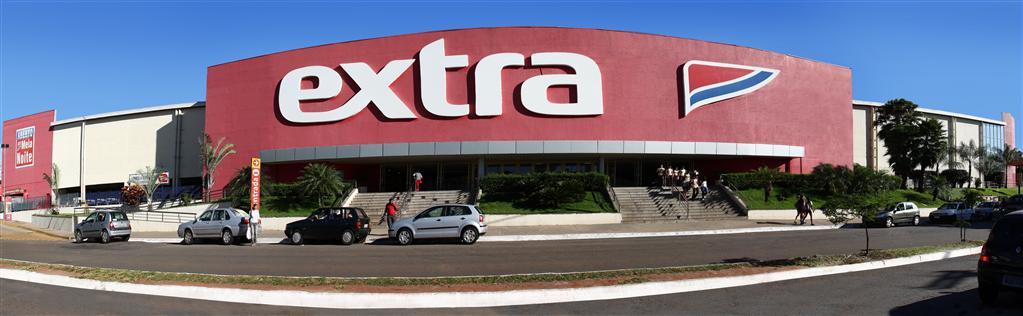 Cupom de Desconto Extra 2011