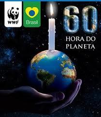 60 HORA DO PLANETA