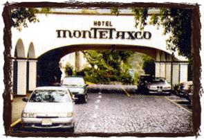 Hotel Monte Taxco – Informações
