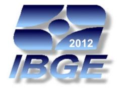Concurso IBGE 2012 – Informações