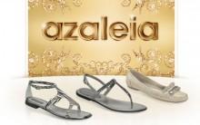 Coleção Azaléia 2011