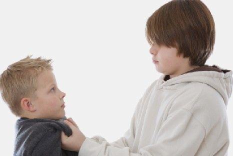 Como Evitar o Bullying Infantil nas Escolas