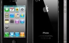 Iphone 5 – Fotos e Informações