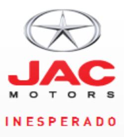 Jac Motors Modelo J3 Turin – Fotos e Preços
