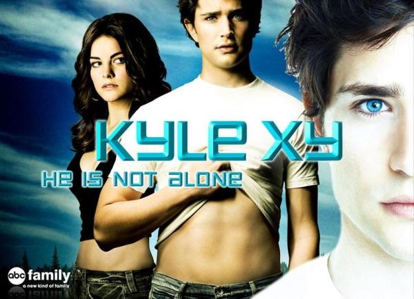 Kyle Xy Assitir 3ª Temporada