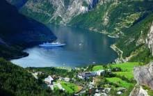 Turismo Na Suécia – Informações