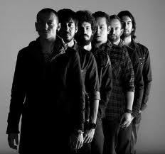 Novo CD Do Linkin Park – Informações