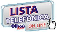 Consultar Lista Telefônica Online