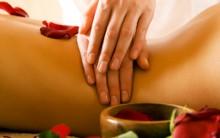 Massagem Yoni  e  Seus Benefícios