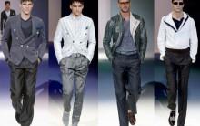 Moda Social Masculina 2011
