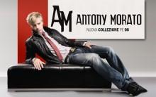 Antony Morato Moda Masculina 2011