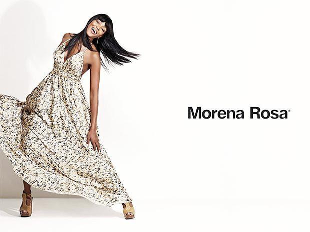 Coleção Morena Rosa Beach 2011