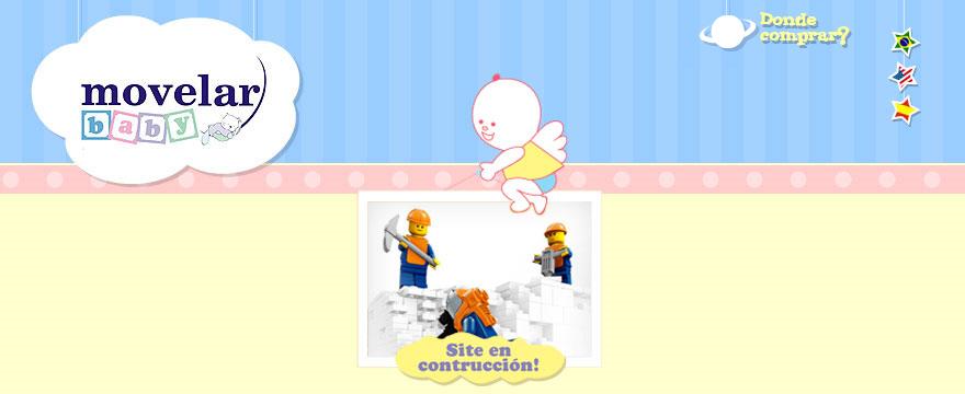 Loja Movelar Baby – Comprar Online