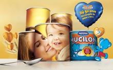Benefícios do Mucilon Nestlé na Alimentação dos Bebês