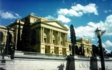 Visite o Museu do Ipiranga