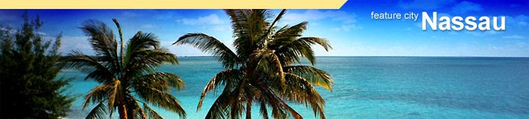 Hotéis em Nassau Bahamas – Informações e Reservas
