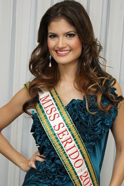 Natália Clemente Miss RN 2011 – Fotos