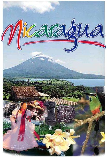 Nicarágua – Turismo