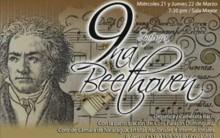 Sinfonia de Beethoven – Informações