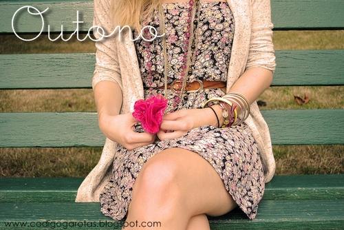 Moda Outono 2011 – Fotos e Novidades