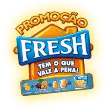 Promoção FRESH – Informações