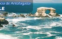 Turismo em Antofagasta – Informações