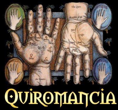 Quiromancia – Informações