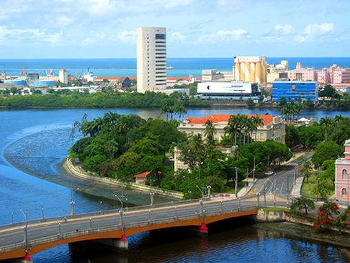 Pacotes de viagem Para Recife 2011