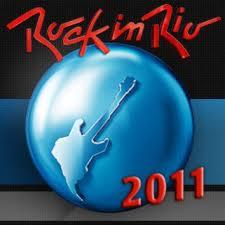 Show no Rock in Rio 2011 Com As Cantoras Kate Parry e Rihanna