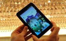 Samsung  Galaxy   Tab – Informações