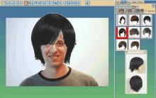 Simulador de Corte Online