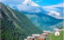 Turismo na Suíça