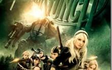 Lançamentos de Filmes no Cinema em 2011