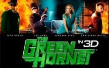 Filme – Besouro Verde