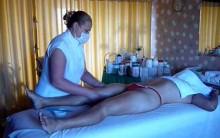 Massoterapia Tratamento Para Celulites