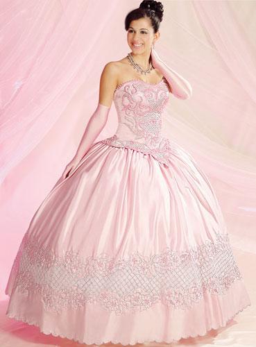 Vestidos Para Debutantes Modelos 2011
