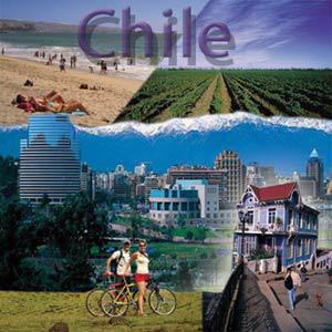 Melhores Pontos Turísticos do Chile – Fotos