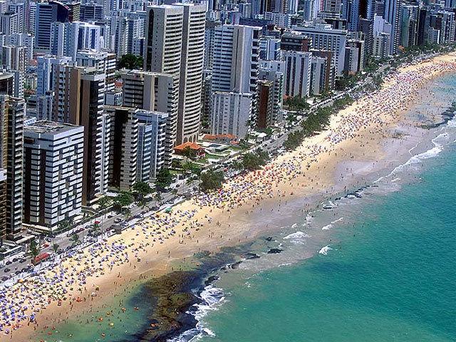 Aluguel de Apartamentos em Recife- Informações