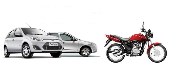 Aluguel de Carros e Motos- Onde Alugar