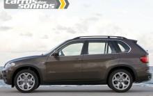 Novo Carro BMW X5 Modelo 2011 – Fotos e Preços