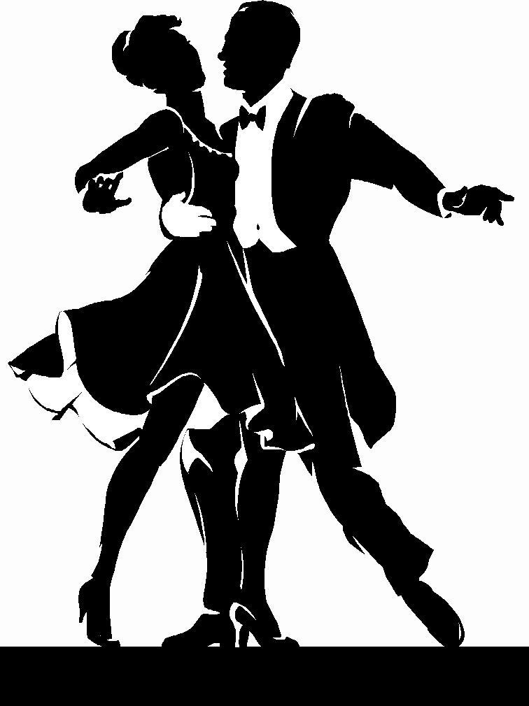 Bolero Dança de Salão