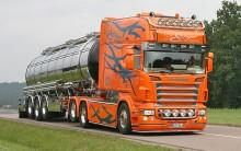 Caminhões Tunados – Fotos